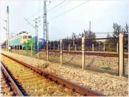 贵阳铁路护拦网