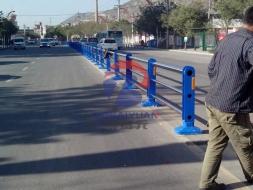 凯里不锈钢复合管栏杆