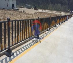 毕节道路护栏