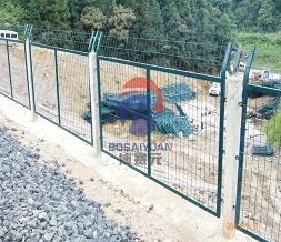 遵义铁路护栏网