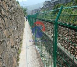 毕节铁路护栏网