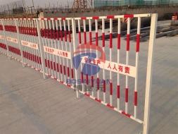 贵阳基坑护栏