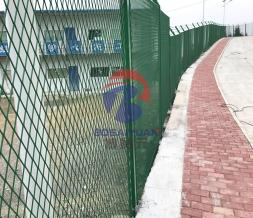 毕节学校围栏网