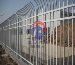 都匀锌钢护栏
