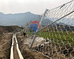 贵州被动护栏